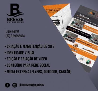 Breeze enterprises